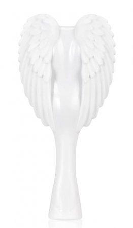 Tangle Angel Reborn, szczotka biodegradowalna, White Fuchsia