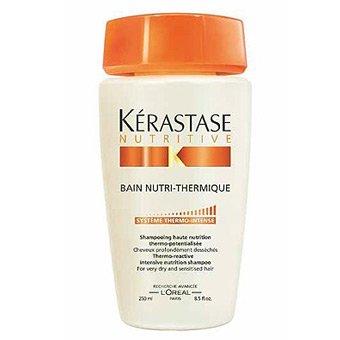 Kerastase Nutritive Bain Nutri Thermique, szampon, kąpiel odżywczo-termiczna, 250ml