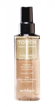 Artego Touch Shimmer, spray termoochronny, 150ml