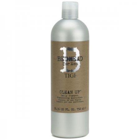 Tigi Bed Head for Men, szampon do włosów do codziennego użytku, 750 ml