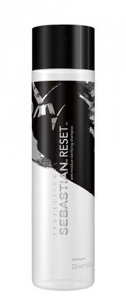 Sebastian Reset, szampon oczyszczający włosy po stylizacji, 250ml