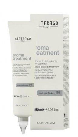Alter Ego Aroma Treatment, peeling do skóry głowy, 150ml