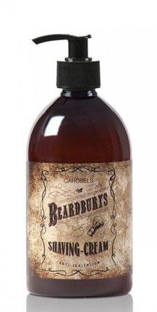 Beardburys, krem do golenia, 500ml