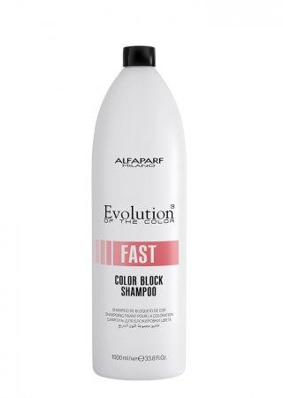 Alfaparf Fast Color Block, szampon po koloryzacji, 1000ml