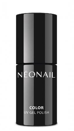 NeoNail Galaxy Glitter Collection, lakier hybrydowy, 7,2ml