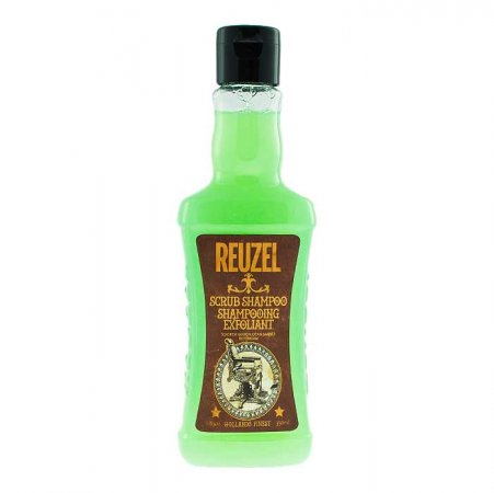 Reuzel, szampon oczyszczający włosy, 350ml
