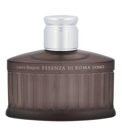 Laura Biagiotti Essenza di Roma Uomo, woda toaletowa, 125ml (M)