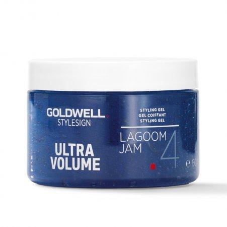 Goldwell Lagoom Jam, żel stylizacyjny, 150ml