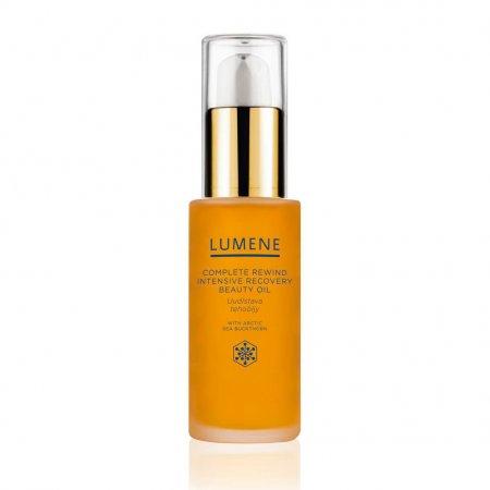 Lumene Complete Rewind, regenerujący olejek przeciwzmarszczkowy, 30ml