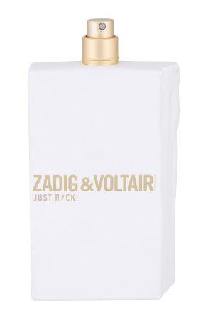 Zadig & Voltaire Just Rock!, woda perfumowana, 100ml, Tester (W)