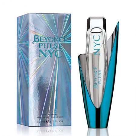 Beyonce Pulse NYC, woda perfumowana, 50ml (W)