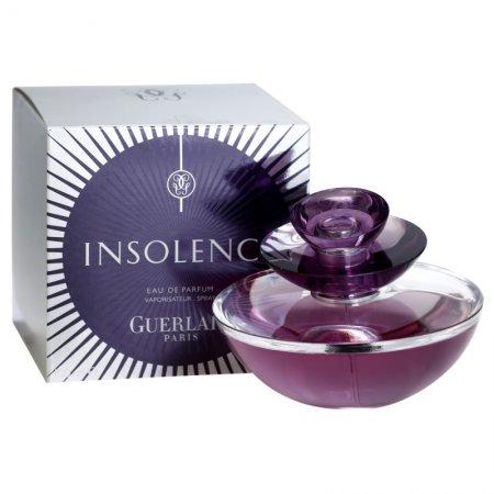 Guerlain Insolence, woda perfumowana, 50ml (W)