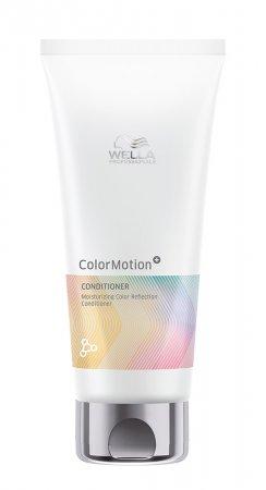 Wella Color Motion, odżywka nawilżająca, 200ml