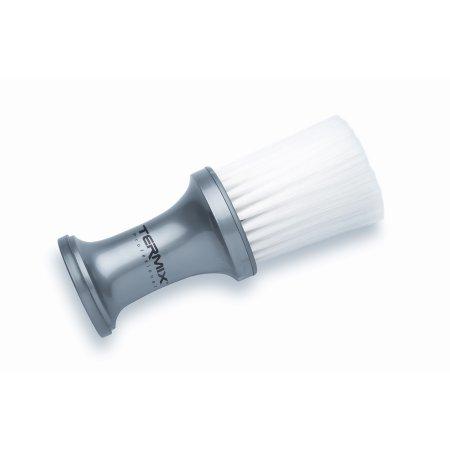 Termix, karkówka, srebrna z białym włosiem