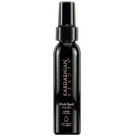 CHI Kardashian Beauty, olejek z czarnuszki, 89ml