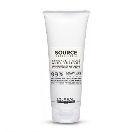 Loreal Source Essentielle Daily, odżywka do codziennego stosowania, 200ml