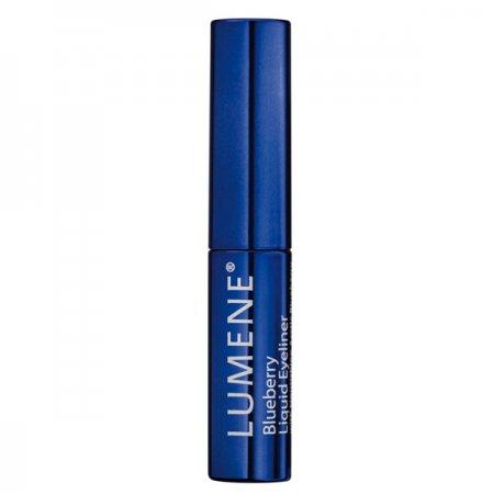 Lumene Blueberry Liquid Eyeliner, eyeliner w płynie, 2,8ml