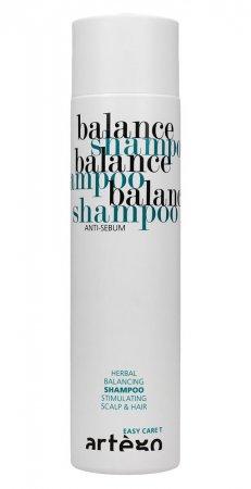 Artego Easy Care T, szampon oczyszczający przeciw przetłuszczaniu Balance, 250ml