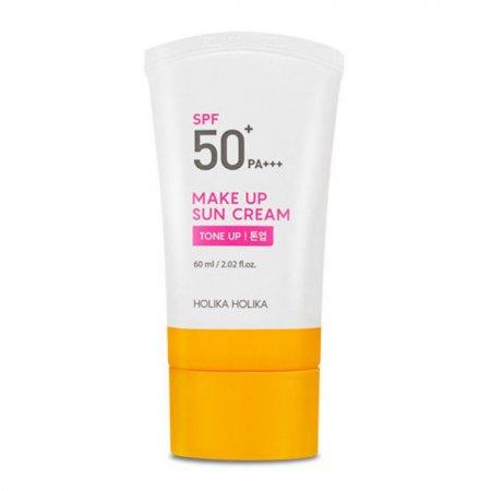 Holika Holika Make Up Sun Cream, krem BB przeciwsłoneczny, 60ml