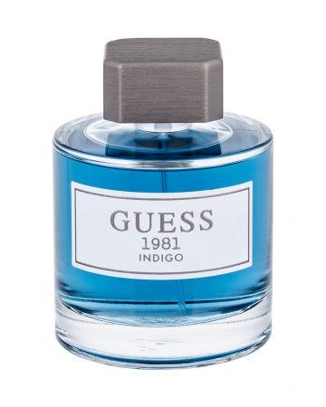 Guess 1981 Indigo, woda toaletowa, 100ml (M)