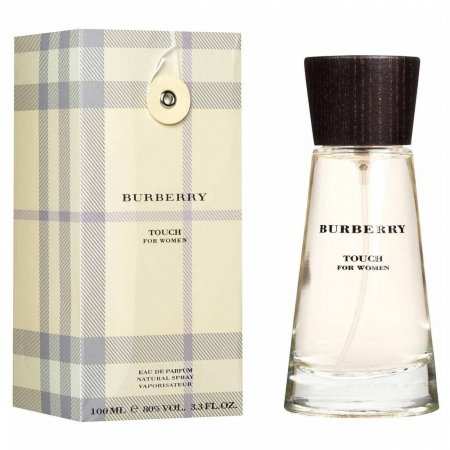 Burberry Touch For Women, woda perfumowana, 100ml, Tester (W)
