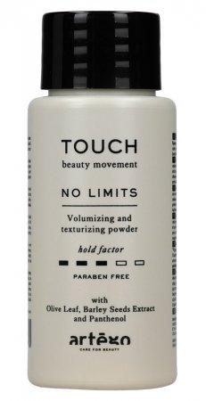 Artego Touch No Limits, puder nadający objętość, 10g