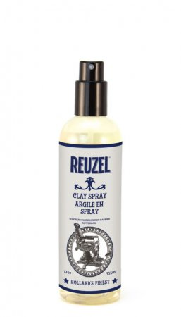Reuzel, Clay Spray, spray teksturyzujący, 355ml