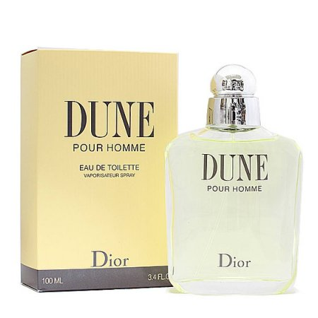 Christian Dior Dune, woda toaletowa, 100ml (M)