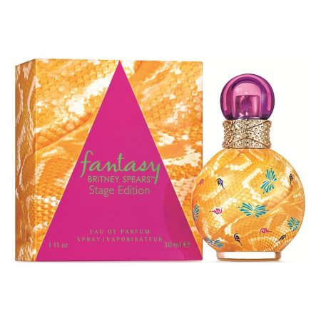 Britney Spears Fantasy Stage Edition, woda perfumowana, 30ml (W)