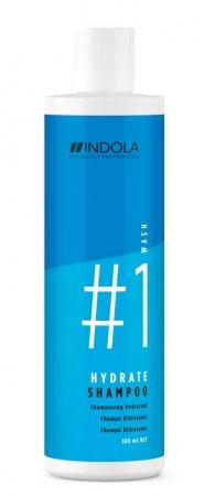 Indola Hydrate, szampon nawilżający, 300ml