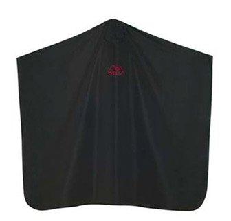 Wella, peleryna ochronna do koloryzacji, czarna