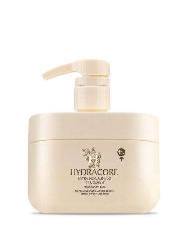 Tecna Hydracore, nawilżająca odżywka do włosów suchych i farbowanych, 500ml