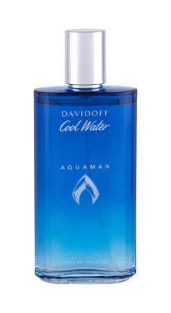 Davidoff Cool Water Aquaman, woda toaletowa, 125ml (M)