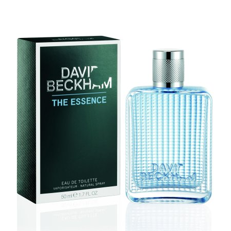 David Beckham The Essence, woda toaletowa, 50ml (M)