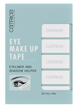 Catrice Shape Tape, taśma samoprzylepna do makijażu, 24szt.