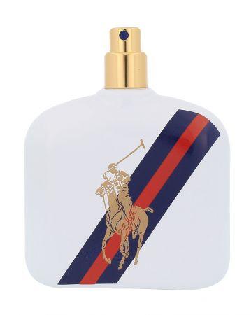 Ralph Lauren Polo Blue Sport, woda toaletowa, 125ml, Tester (M)