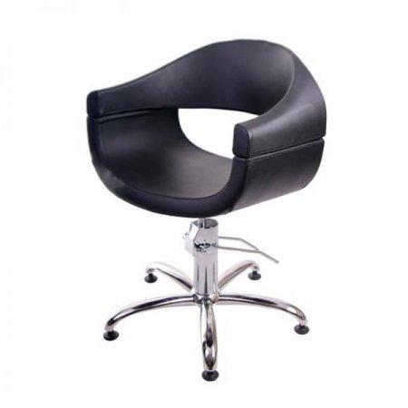 Fotel fryzjerski Panda Patrizio - dostępny w 48h