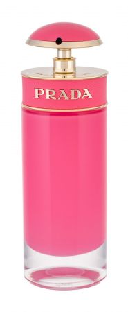 Prada Candy Gloss, woda toaletowa, 80ml, Tester (W)