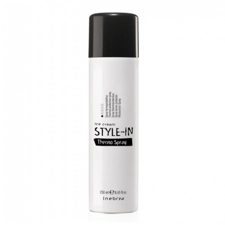Inebrya Style-In Thermo Spray, spray termoochronny, 250ml