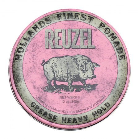 Reuzel Grease Heavy, pomada do włosów, 340g