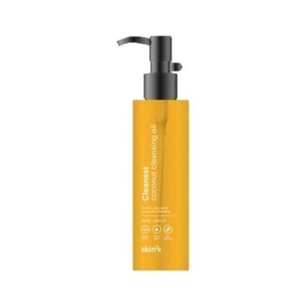 SKIN79 Cleansing Oil, olejek oczyszczający z olejem kokosowym, 150ml