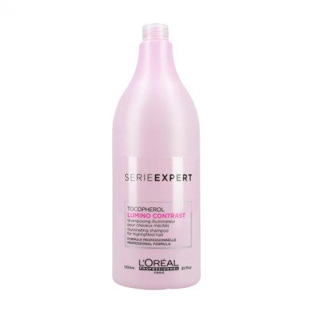 Loreal Lumino, szampon rozświetlający, 1500ml