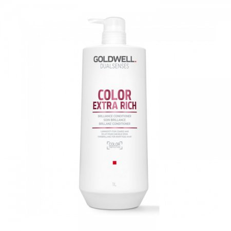 Goldwell Dualsenses Color Extra Rich, odżywka nabłyszczająca, 1000ml