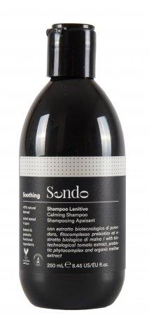 Sendo Calming, łagodzący szampon do wrażliwej skóry głowy, 250ml