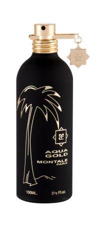 Montale Paris Aqua Gold, woda perfumowana, 100ml (U)