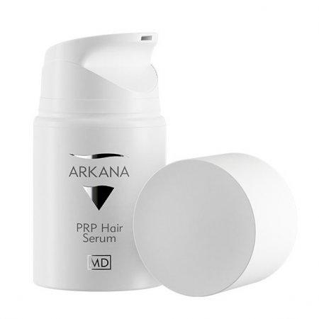 Arkana PRP Hair Serum, serum przeciw wypadaniu włosów, 50ml, ref. 52019