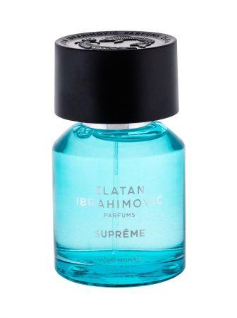 Zlatan Ibrahimovic Supreme Pour Homme, woda toaletowa, 50ml (M)