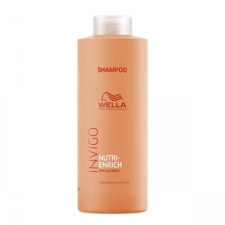 Wella Invigo Enrich, szampon odżywczy, 1000ml