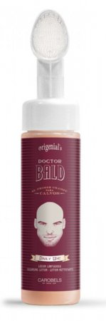 Beardburys Dr. Bald, lotion dla łysych mężczyzn, 200ml
