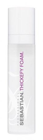 Sebastian Thickey Foam, pianka nadająca objętość, 190ml